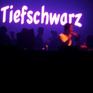 Tiefschwarz  @ In Their House Xmas Special (22.12.2011)