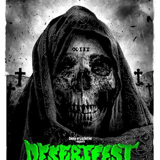 Desertfest Berlin - A Tribute (D&S Podcast)