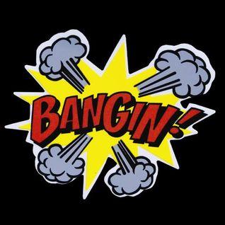 DJ GroovY - Bangin' Mixtape (Hosted by DEE)