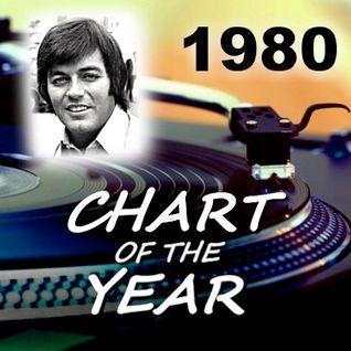 Chart of the year 1980 - PART 1 - Tony Blackburn