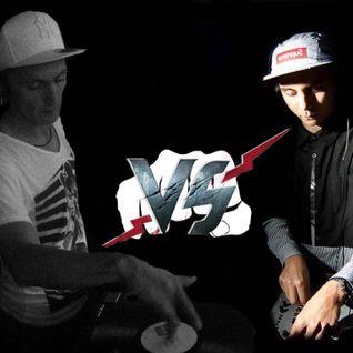 Tony Monero (Groovetraxx) Vs. Kidjack (Amsterdams Most Wanted) For Julian Kaitany's 30th Birthday
