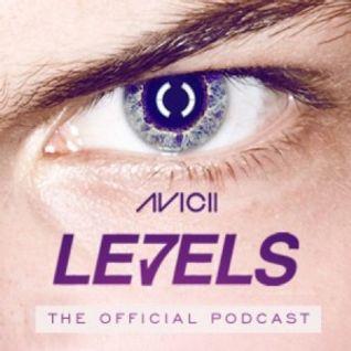 Avicii - Levels 010 - 11.01.2013