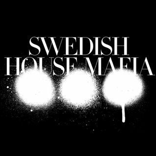 Swedish House Mafia - One Last set (DJ Matthias work)