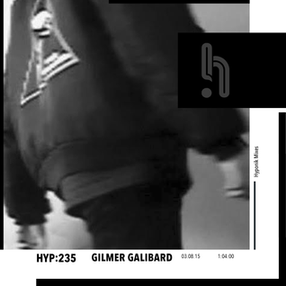 Hyp 235: Gilmer Galibard