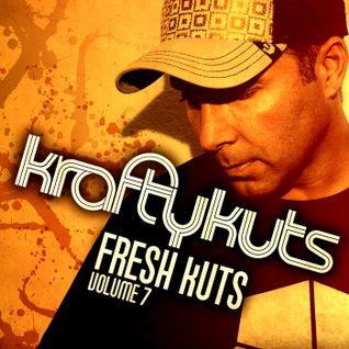Fresh Kuts Vol 7 Promo Mix