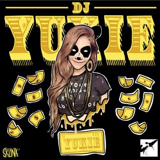 TRAP PANDAS HIPHOP/TRAP MIXTAPE - DJ YUKIE