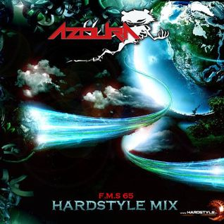 Feel My Style Ep- 65 On HARDSTYLE.nu