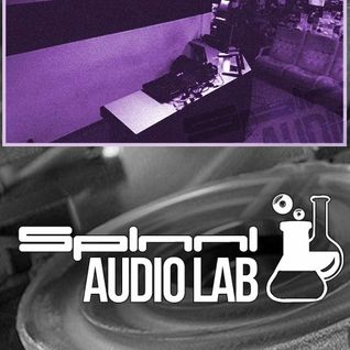 DBLJ b2b Esc @ Spinni Audio Lab: Kluster Sessions 22/02/2014
