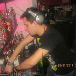 Nass K. - Live @ Bar Makabi (29 Jan 2011) part 1