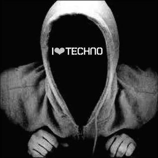 Pure Hard Techno Mix