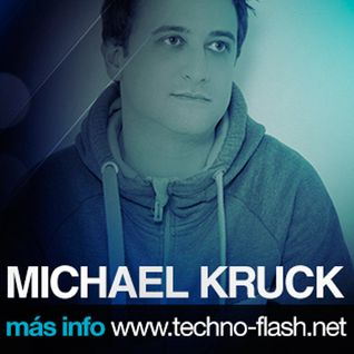 Michael Kruck - Promomix Techno-Flash 2014