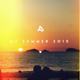 My Summer 2015