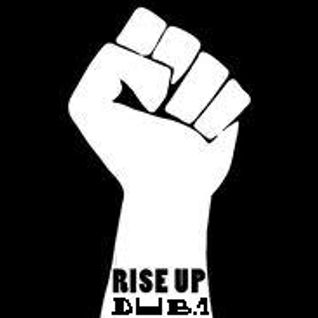 dub rise up vol. one