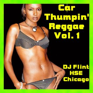 Car Thumpin' Reggae Volume 1