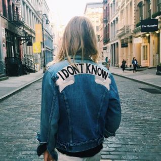 Fashion Grunge | Off-Track July 2015