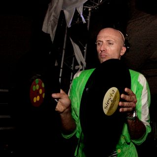 Lee Burridge live @ mulletover Halloween 2009