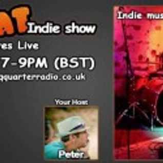The Big Fat Indie Show  - 19th April
