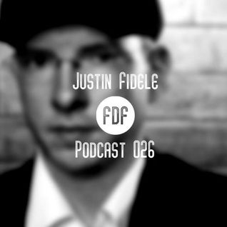 Justin Fidèle - Free Download Friday - Podcast #026