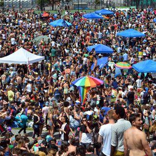 Rock en Rebelión Pride Day Special