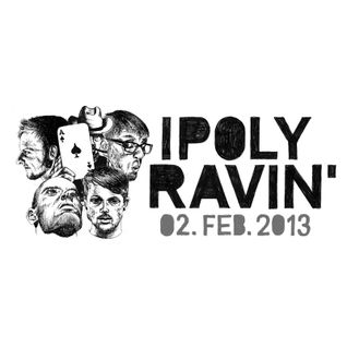 Alec Troniq @ IPOLY RAVIN' II