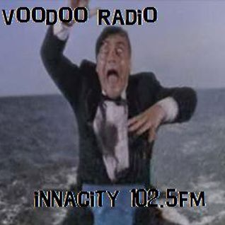 "Voodoo Radio 19/03/2k11 - ""Now flexin with the Jambie n' Ray Nulds..."""