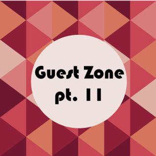 Guest Zone pt.11 - Basement Freaks