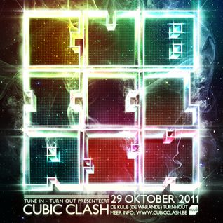 I love Cubic Clash