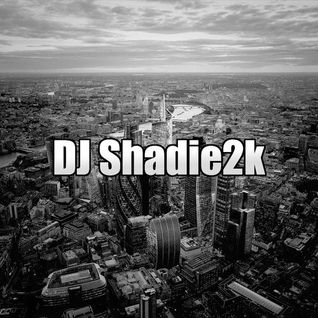 Garage grime & everything nice 800 followers mix by dj shadie2k