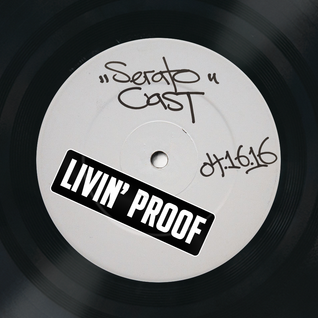 SeratoCast Mix 52 - Livin' Proof - UK Special #3