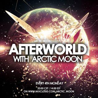 Arctic Moon presents Afterworld 002
