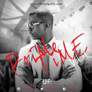 Dj Puffy – Prime Time Podcast Vol.19