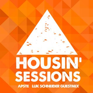 Apste - Housin Sessions # 10 (Luk Schneider Guest Mix)
