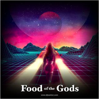 Food of the Gods 27 (Quantum Theory Mix)