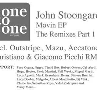John Stoongard June 2012 mix set
