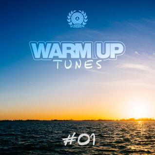 Warm Up Tunes #01