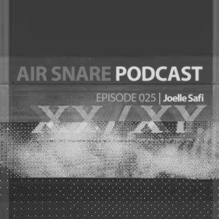 ASP025 - Joelle Safi