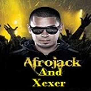Xexer & Afrojack Show Night (Original Remix)