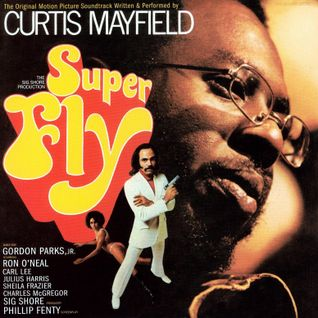Curtis Mayfield - Pusherman (Pied Piper Regroove)