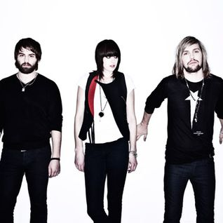 19/02/12 with Band Of Skulls Pt 2