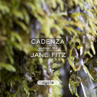 Cadenza Podcast | 154 - Jane Fitz (Cycle)