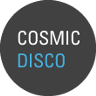 Cosmic Disco: Dynamicron – January Guest Mix