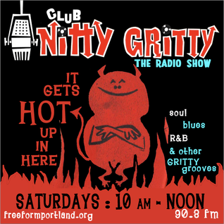 Club Nitty Gritty PDX: Episode 6 with DJ Action Slacks