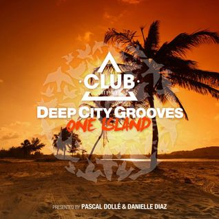 Deep City Grooves - One Island by Pascal Dollé