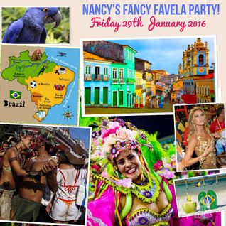Nancy's Fancy Favela