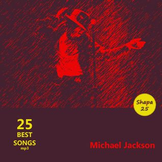 25 Best Songs - Michael Jackson (2012)