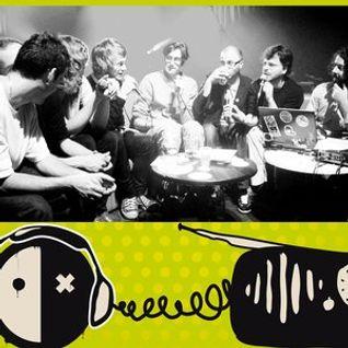 Bruits de Lune - 26avril2016 - Mazonit+AudioStone