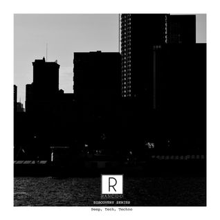 Discovery Series January 2015 - Mixed by Rancido