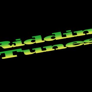 DJ SOLO - RIDDIM TUNES VJMIX VOL.4