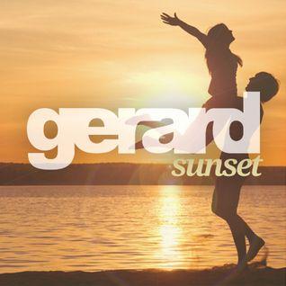 Gerard - Sunset (Special Spingtime Mix 2013)