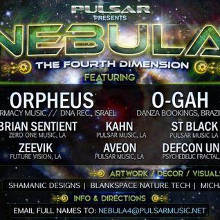 Defcon Uno Live @ Nebula 2015 (Pulsar)